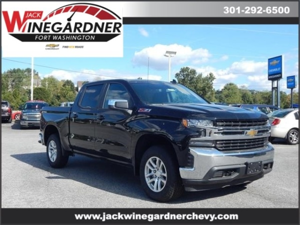 2019 Chevrolet Silverado 1500 in Fort Washington, MD