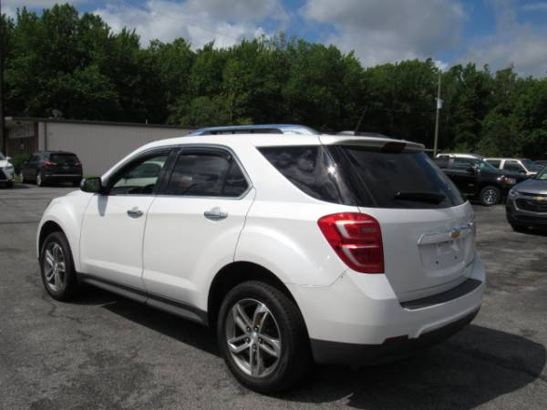 2016 Chevrolet Equinox in Fort Washington, MD