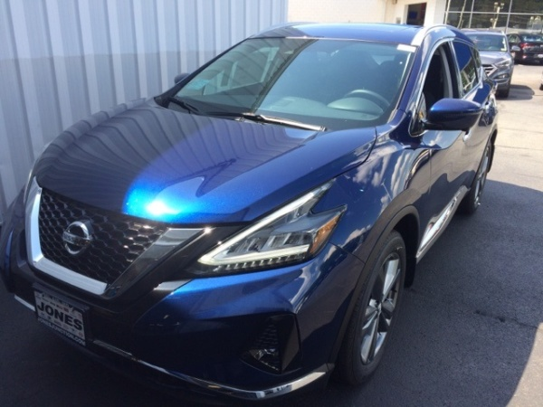 2019 Nissan Murano in Bel Air, MD