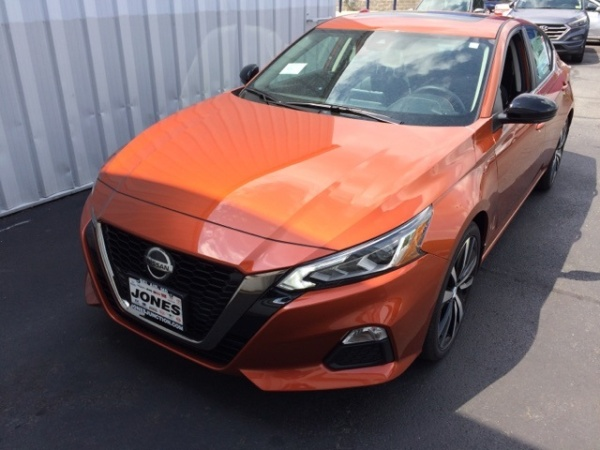 2020 Nissan Altima in Bel Air, MD