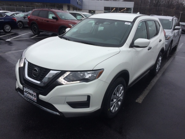 2020 Nissan Rogue in Bel Air, MD