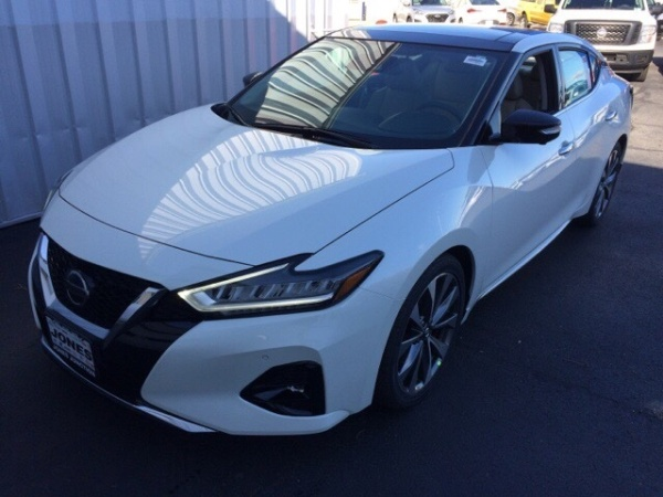 2020 Nissan Maxima in Bel Air, MD