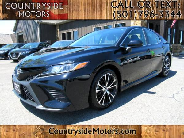 2019 Toyota Camry in Conway, AR