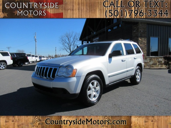 2008 Jeep Grand Cherokee in Conway, AR