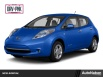 2013 Nissan LEAF S for Sale in Peoria, AZ