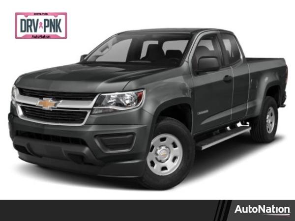 2020 Chevrolet Colorado in Peoria, AZ