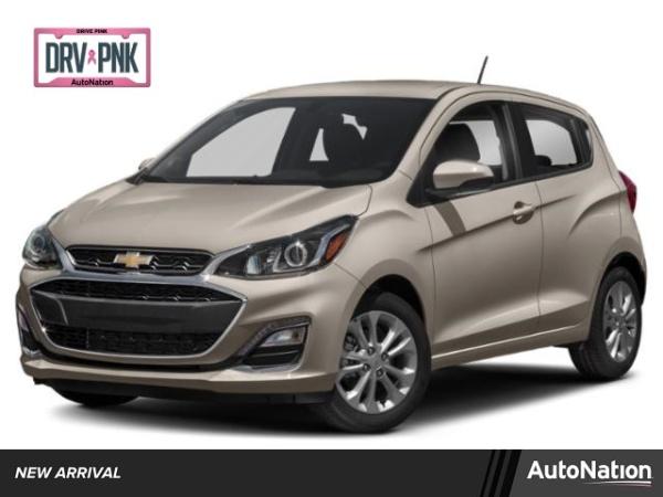 2020 Chevrolet Spark in Peoria, AZ