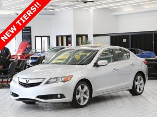 Used Acura For Sale In Indianapolis IN Used Acura Listings In - Used acura car dealerships