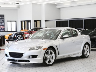 2004 mazda rx-8 base 6-speed manual for sale in indianapolis, in