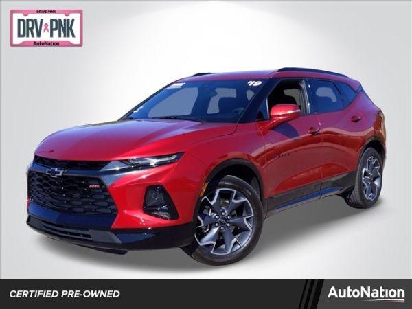 2019 Chevrolet Blazer in Mesa, AZ