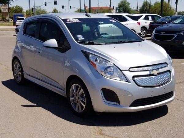 2014 Chevrolet Spark in Mesa, AZ