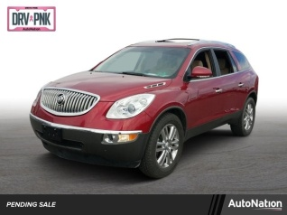 2012 Buick Enclave For Sale >> Used Buick Enclave For Sale In Fountain Hills Az 98 Used