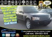 2008 Land Rover Range Rover  for Sale in Hollywood, FL