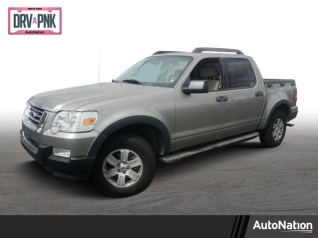 2008 Ford Explorer Sport Trac Xlt V6 Rwd For In Tempe Az