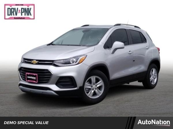 2019 Chevrolet Trax in Austin, TX