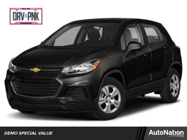2020 Chevrolet Trax in Austin, TX