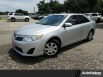2012 Toyota Camry L I4 Automatic for Sale in Austin, TX
