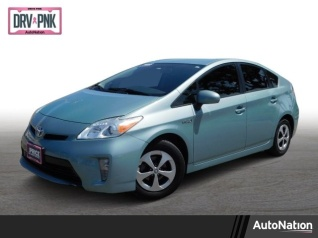 2017 Toyota Prius Two For In Austin Tx