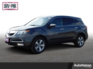 Used Acura MDX For Sale In Austin TX Used MDX Listings In - Used acura mdx sale