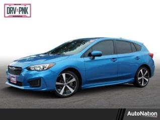 2019 Subaru Impreza Prices, Incentives & Dealers | TrueCar