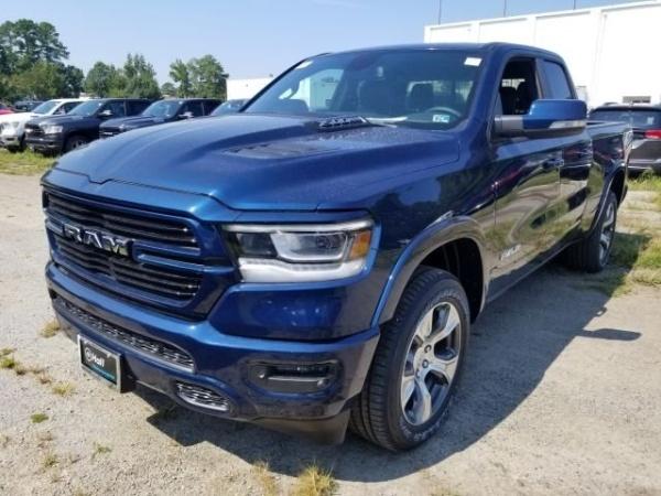 2020 Ram 1500 in Virginia Beach, VA