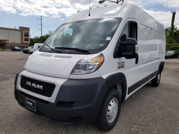 2020 Ram ProMaster Cargo Van in Virginia Beach, VA