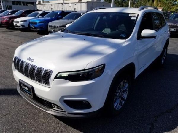 2020 Jeep Cherokee in Virginia Beach, VA