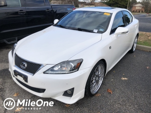 2011 Lexus IS in Virginia Beach, VA