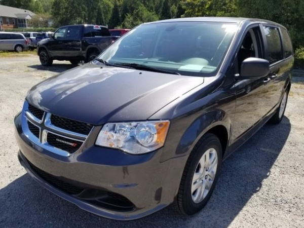 2019 Dodge Grand Caravan in Virginia Beach, VA