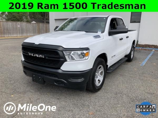 2019 Ram 1500 in Virginia Beach, VA