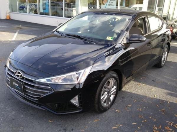 2019 Hyundai Elantra in Newport News, VA