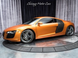 Used 2012 Audi R8 For Sale 17 Used 2012 R8 Listings Truecar