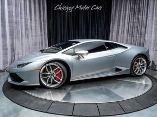 Used Lamborghini Huracan For Sale Search 73 Used Huracan Listings