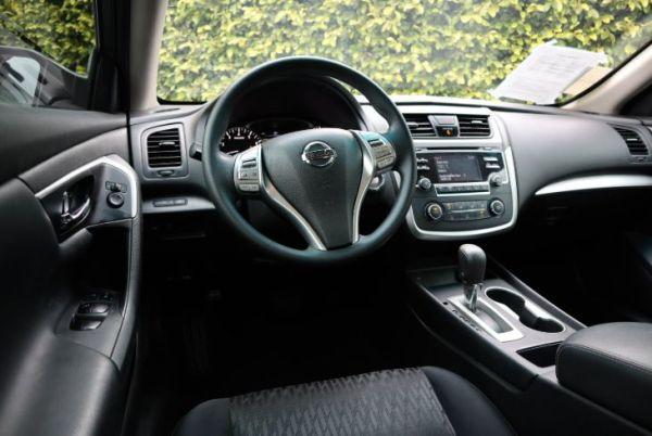 2018 Nissan Altima in Bellflower, CA