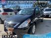 2019 Nissan Versa S Plus Sedan CVT for Sale in Bellflower, CA