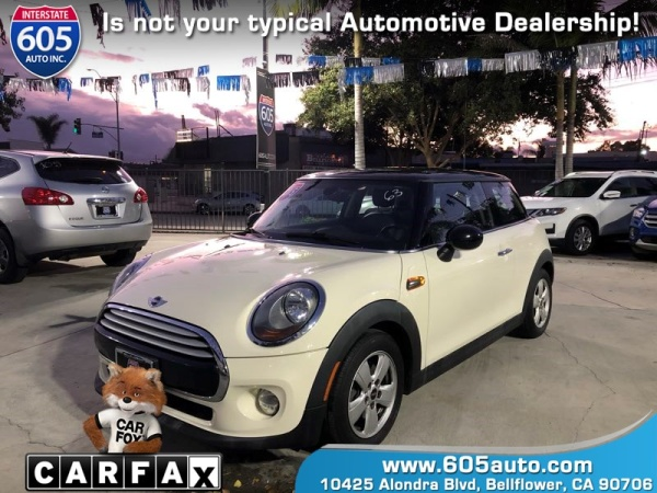 2015 MINI Hardtop in Bellflower, CA