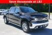 2020 Chevrolet Silverado 1500 LTZ Crew Cab Short Box 4WD for Sale in Nashville, NC