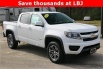 2019 Chevrolet Colorado WT Crew Cab Short Box 2WD Automatic for Sale in Nashville, NC
