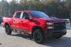 2020 Chevrolet Silverado 1500 Custom Trail Boss Crew Cab Short Box 4WD for Sale in Nashville, NC