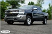 2017 Chevrolet Silverado 1500 LTZ Crew Cab Short Box 4WD for Sale in Roanoke Rapids, NC