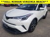 2018 Toyota C-HR XLE FWD for Sale in Virginia Beach, VA