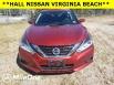 2016 Nissan Altima 2.5 S for Sale in Virginia Beach, VA