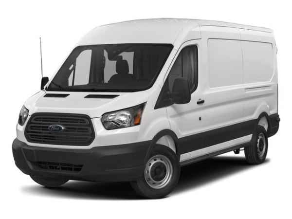 2018 Ford Transit Connect T-250
