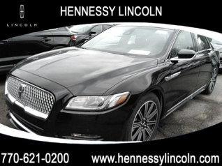 Used Lincoln Continental For Sale In Atlanta Ga 14 Used