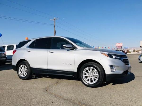 2019 Chevrolet Equinox in Delta, CO