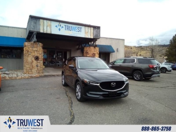 2019 Mazda CX-5 in Durango, CO