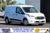 2020 Ford Transit Connect Van XLT with Rear Symmetrical Doors LWB for Sale in Modesto, CA