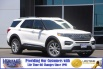 2020 Ford Explorer Limited 4WD for Sale in Modesto, CA