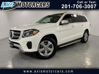 2017 Mercedes Benz Gls 450 4matic For In Jersey City Nj