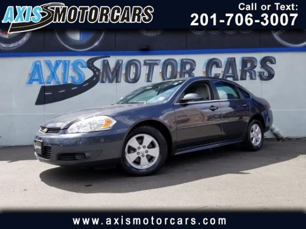 2010 Chevrolet Impala in Jersey City, NJ